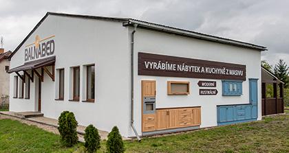 Nová prodejna v Praze